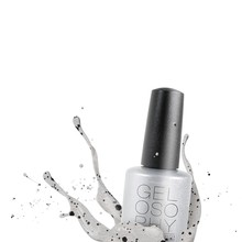 Astonishing Nails Gelosophy #099 Primal Motive