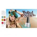 Astonishing Nails Gelosophy Tribal Goddess Display (12 pcs in 6 pcs display)