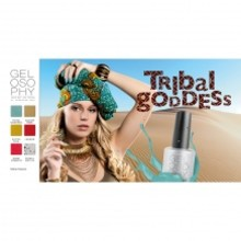 Astonishing Nails Gelosophy Tribal Goddess Display (12 pcs in 6 pcs display)