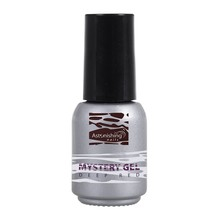 Astonishing Nails Mystery Gel Deep Red #006