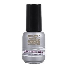 Astonishing Nails Mystery Gel Glitter Champagne #009