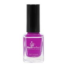 Nail Perfect #064 Neon Violetta Purple