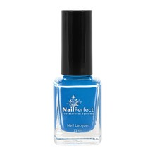 Nail Perfect #066 Neon Paradise Blue