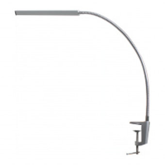 No Label LED TABLE LAMP 8W WITH CLAMP