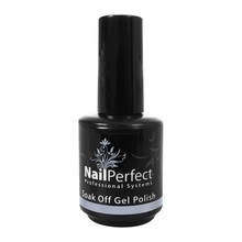 Nail Perfect Soak Off Gel Polish #121 Melodic Melancholy
