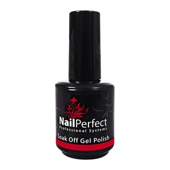 Nail Perfect #133 Shades of Confident