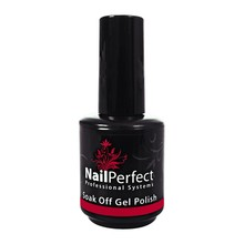 Nail Perfect #134 Self-Assured