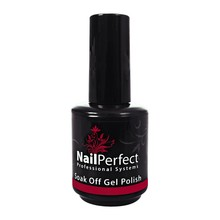 Nail Perfect #136 Revolutionary Love