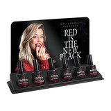 Nail Perfect Red is the new Black -Display (12 pcs in 6 pcs display)