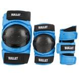BULLET BULLET COMBO PADSET JUNIOR BLUE