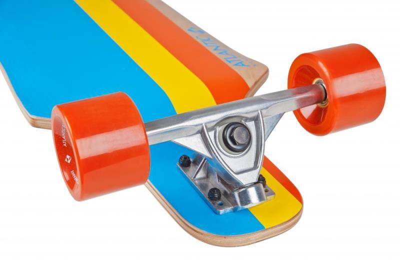 ATLANTIC ATLANTIC LONGBOARD DROP DOWN TITAN 40""