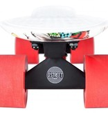 D-STREET D-STREET CRUISER INK MULTI COLOUR 23""