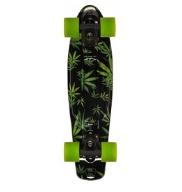 D-STREET D-STREET CRUISER HIGH MULTI COLOUR 23""