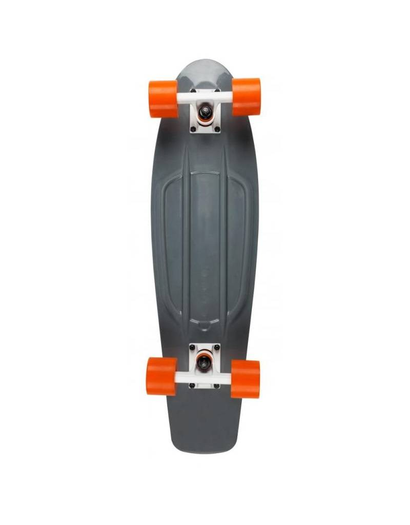 D-STREET D-STREET CRUISER GRANDE V2 GREY ORANGE 27""