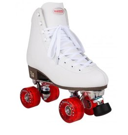 ROOKIE ROOKIE ROLLERSKATES CLASSIC II WHITE