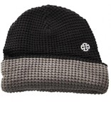 INDEPENDENT INDEPENDENT BEANIE BLITZ BLACK CHARCOAL
