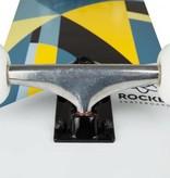 ROCKET ROCKET ECLIPSE GREY YELLOW 8.0