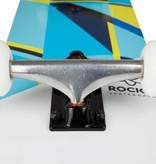 ROCKET ROCKET ECLIPSE BLUE YELLOW 7.75