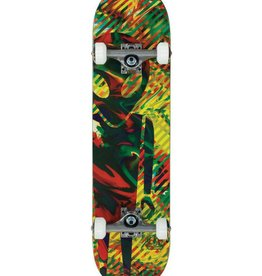 ALIEN WORKSHOP ALIEN WORKSHOP DREAMLAND SKATEBOARD
