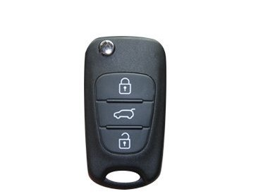 Kia - Flip key Model A