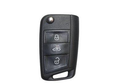 Volkswagen - Klappschlüssel Modell B
