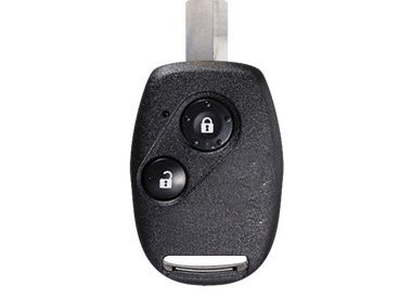 Honda - Modèle de clé standard A