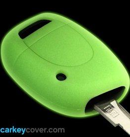 Renault Car key cover - Glow in the Dark