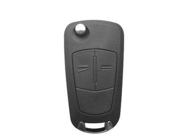 Opel - Flip key Model A