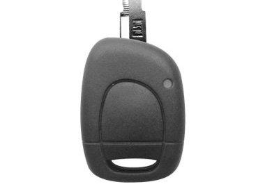 Renault - Modèle de clé standard C