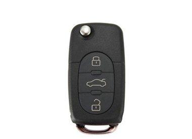 Audi - Flip key Model A