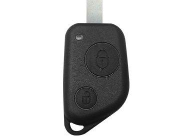 Peugeot - Modèle de clé standard E