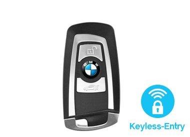 BMW - Clé intelligente Modèle B