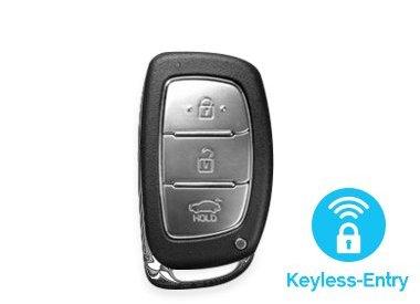 Hyundai - Clé intelligente modèle B