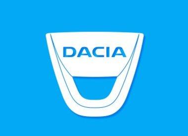 Dacia Key Cover