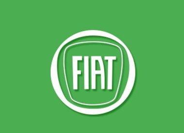 Fiat Schlüsselcover