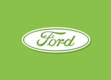 Ford Schlüsselcover