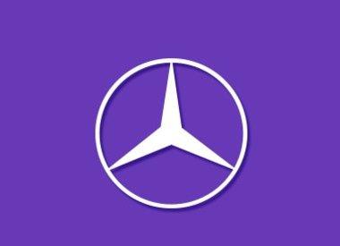 Housse de clé Mercedes
