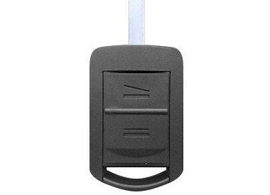 Vauxhall - Standardschlüssel Modell C