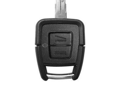 Vauxhall - Modèle de clé standard D
