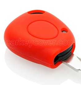 Renault Car key cover - Red