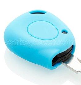 Renault Carkeycover - Light Blue