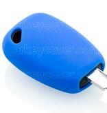 Renault Car key cover - Blue