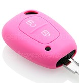 Renault Carkeycover - Pink