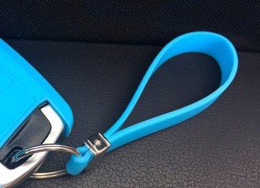 Schlüsselanhänger - Silikon - SILITAG