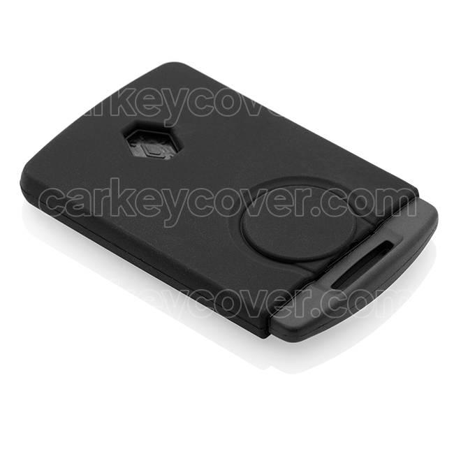 Renault Car key cover - Black