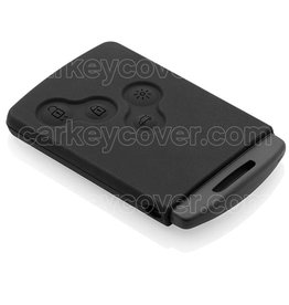 Renault KeyCover - Negro