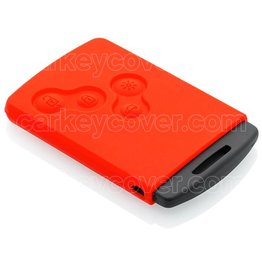 Renault KeyCover - Rojo