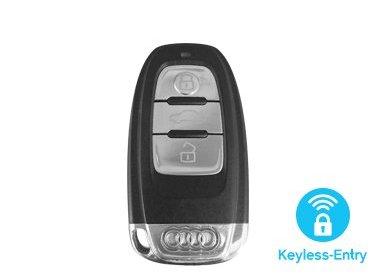 Audi - Smart key Model D