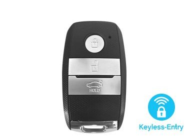Hyundai - Smart key Model C