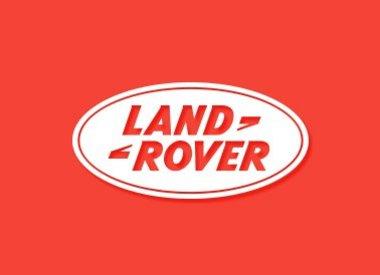 Housse de clé Land Rover